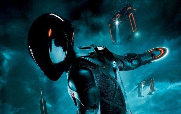 Tron: Uprising - der Trailer für die TV-Serie