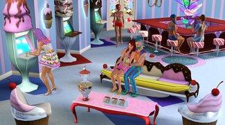 Die Sims 3: Katy Perry versüßt die Welt der Sims
