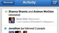 Twitter für iOS: Version 4.2 bringt mehrere Verbesserungen