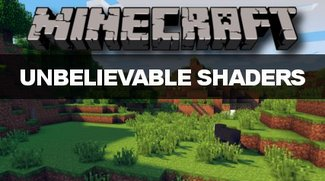 Minecraft: Sonic Ether's Unbelievable Shaders 1.2.3
