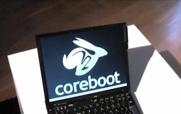 Google Chromebooks als Vorreiter für neues Coreboot-BIOS