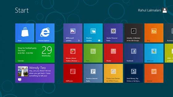 """Gabe Newell: """"Windows 8 ist eine Katastrophe"""""""