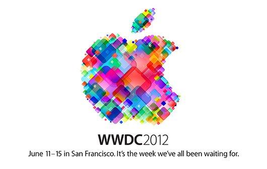 WWDC 2012 für den 11. Juni angekündigt (Update: Nach 2 Stunden ausverkauft)