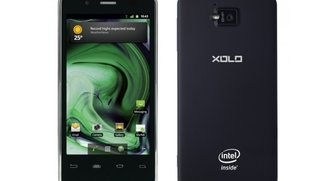 Lava XOLO X900 - Intel-Android-Smartphone landet in Indien