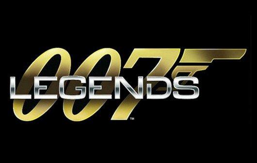 007 Legends: Launch Trailer veröffentlicht