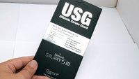 Samsung Galaxy S3: Neue Fotos und Infos aufgetaucht