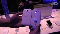 Samsung Galaxy S3 vs. HTC One X: Vergleich zweier Top-Smartphones