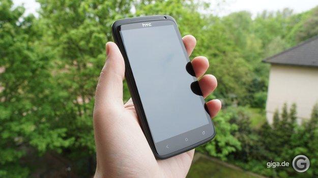 HTC One X: Testbericht zum neuen Superphone