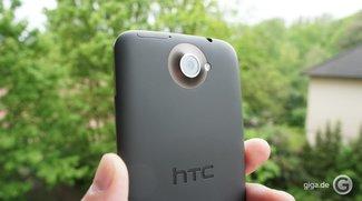 Benchmark-Ergebnis: HTC PM63100 taucht auf