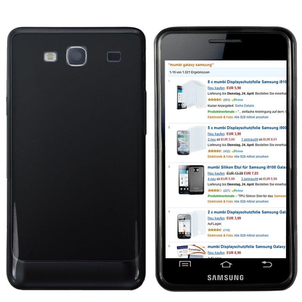 Samsung Galaxy S3 - Sehen wir hier das endgültige Design?