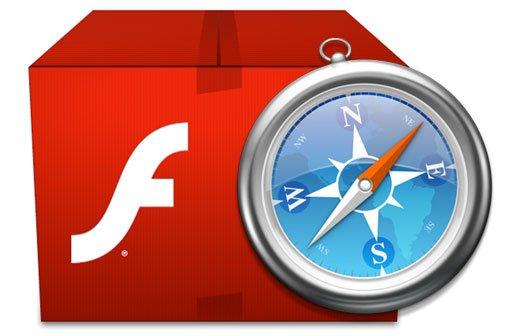 Safari 5.1.7: Adobe begrüßt Deaktivierung alter Flash Player