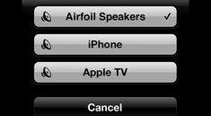 Airfoil Speakers Touch: Theorien um Löschung aus dem App Store (Update)