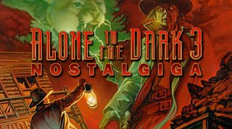 NostalGIGA Folge 16 - Alone in the Dark 3