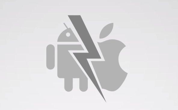 Patentkrieg: Google will Zwangslizenzen für beliebte Apple-Technologien