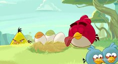 Angry Birds: Activision sorgt für Konsolen-Versionen