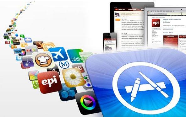 Essen und Trinken im App Store: Neue Kategorie gestartet