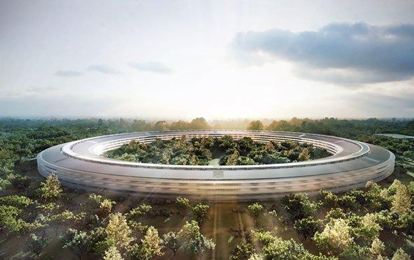 Campus 2: Apple befragt und informiert Nachbarn des neuen Standorts