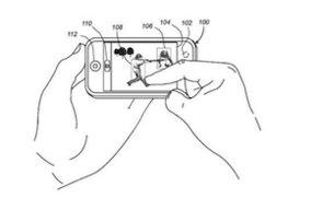 Apple erhält Patent für Kamera-Fokus per Touchscreen