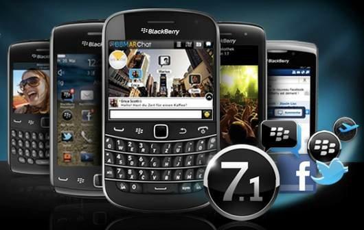 BlackBerry-Hersteller RIM bekennt sich zu Wake-Up-Aktionen in Australien