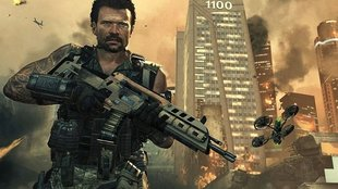 Call of Duty: Black Ops 2 - Alle Infos zum neuen Shooter