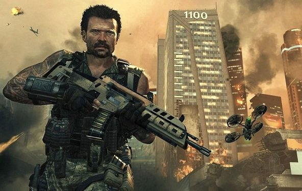 Call of Duty - Black Ops 2: Mehr Teamwork im Multiplayer