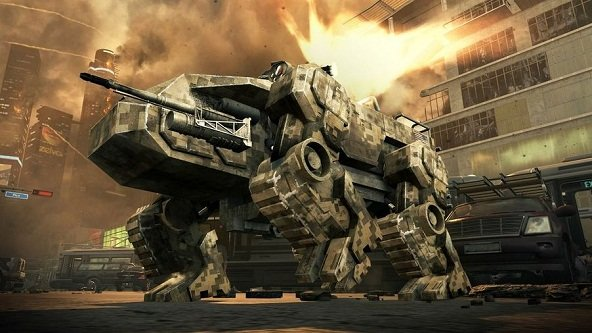 Call of Duty - Black Ops 2: Gameplay-Szenen von Jimmy Fallon