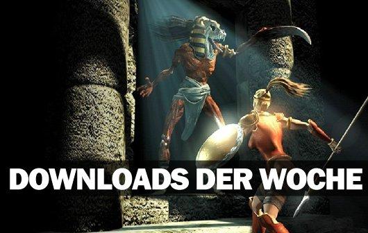 Downloads der Woche: Im Zeichen des Teufels