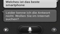 Samsung Galaxy S3 - S Voice für Android 4.0 verfügbar *Update*
