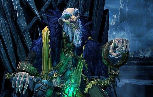 Darksiders 2: Der Tod ist da!