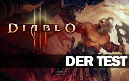 Diablo 3 Test: Was lange währt, wird schließlich besser