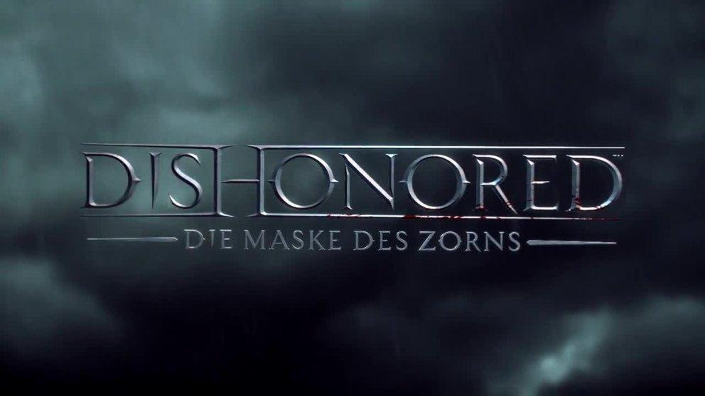 Dishonored: Erster Gameplay-Trailer erschienen