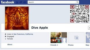 Apples Review-Prozess: Facebook-Account für App-Tests entdeckt