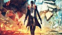 DmC - Devil May Cry: Dämonenjäger Dante im TGS Trailer