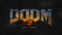 Doom 3 - BFG Edition: Installation auf der 360 führt zu Fehlern