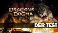 Dragon's Dogma Test: Ein verschenkter Meilenstein