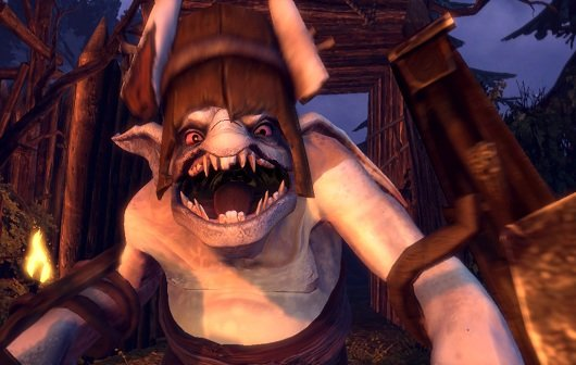 Fable - The Journey: Launch Trailer veröffentlicht
