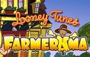 Farmerama: Kooperation mit den Looney Tunes gestartet