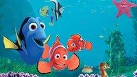 Findet Nemo: Besetzung, Trailer und Infos zum Sequel