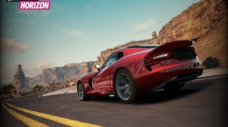 Forza Horizon: Rally Expansion Pack kommt am 18. Dezember