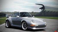 Forza Motorsport 4: Porsche DLC ab sofort verfügbar