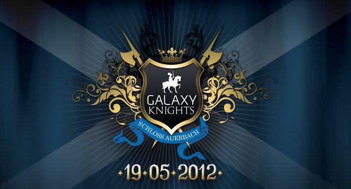 Galaxy Knights