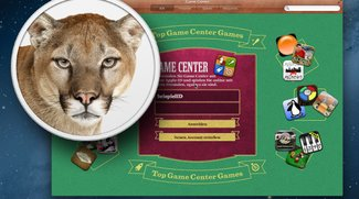 OS X 10.8 Mountain Lion: Folge 6 - Game Center und Gatekeeper