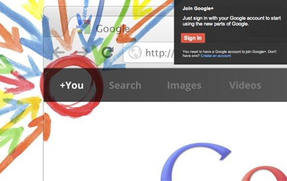 Google+: Aktualisierte iOS-App mit frischer Optik
