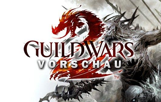 Guild Wars 2 Video-Vorschau - Wunder geschehen immer wieder