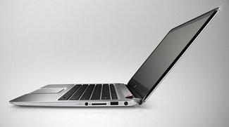 HP erfindet Sleekbook für LineUp 2012