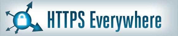 HTTPS Everywhere für Firefox Logo