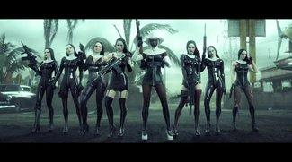Hitman Absolution: Gefährliche Nonnen im neuen Trailer