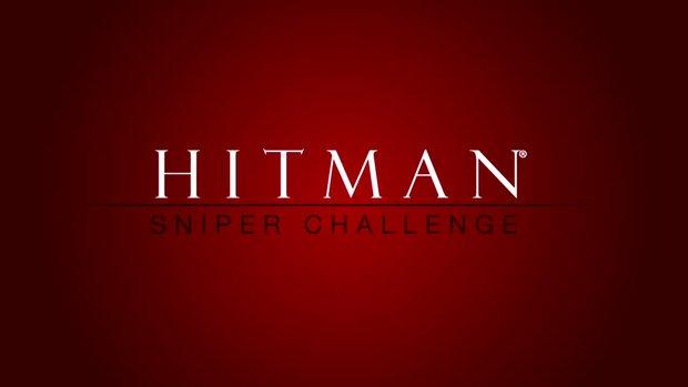 Hitman - Absolution: Hinter den Kulissen der Sniper Challenge