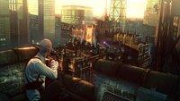 Hitman Absolution: Neuer Trailer stellt Blake Dexter vor