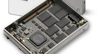 SAS-Interface verdoppelt SSD-Geschwindigkeit auf 12Gbps
